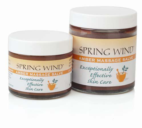 Amber Massage Salve 2 fl oz (1)
