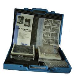 Fast Lock Kit (size 0) 100