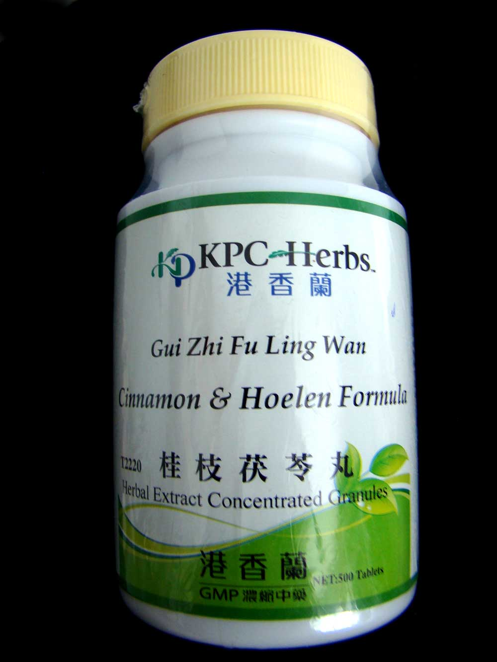 kpc chinese herbs KPC Chinese Herbal Medicine Products 5:1 Granules - GMP